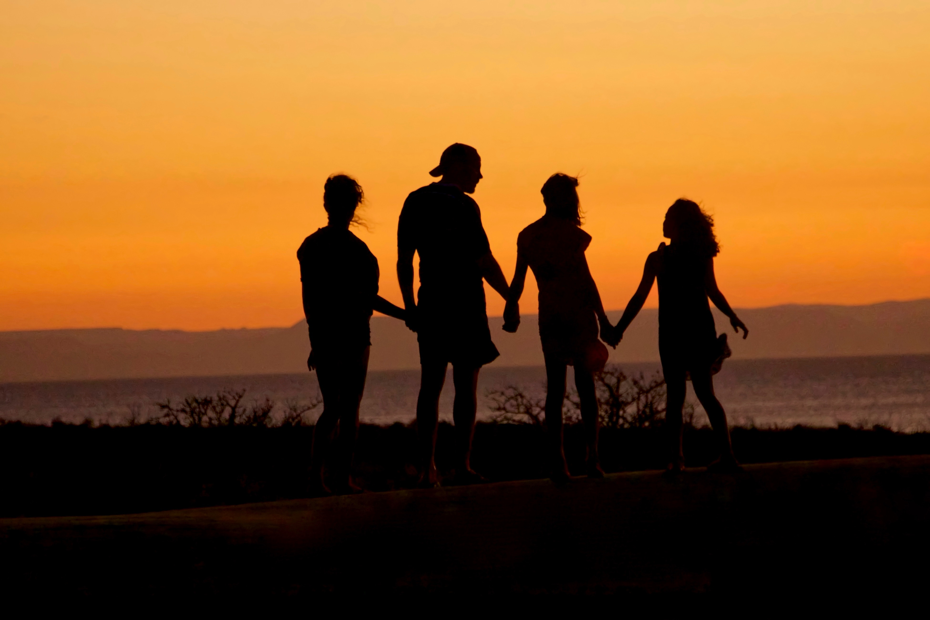 Misbrugsbehandling - En hård tid for hele familien