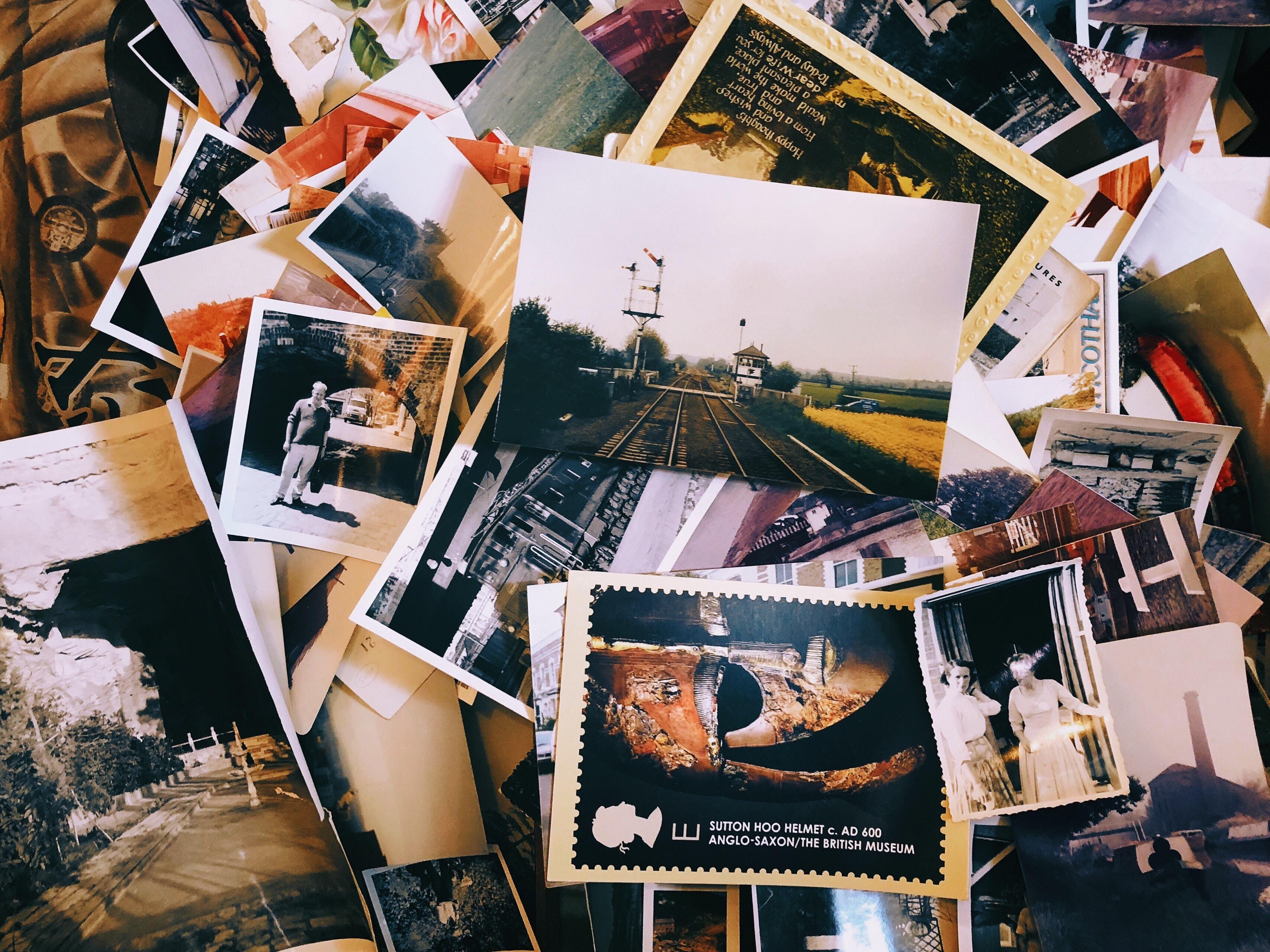 Billeder er endnu flottere i en fotobog