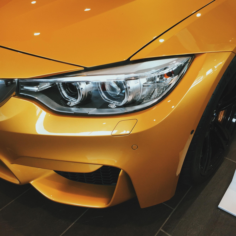 BMW I3 - komfort og køreglæde på miljøvenlig vis