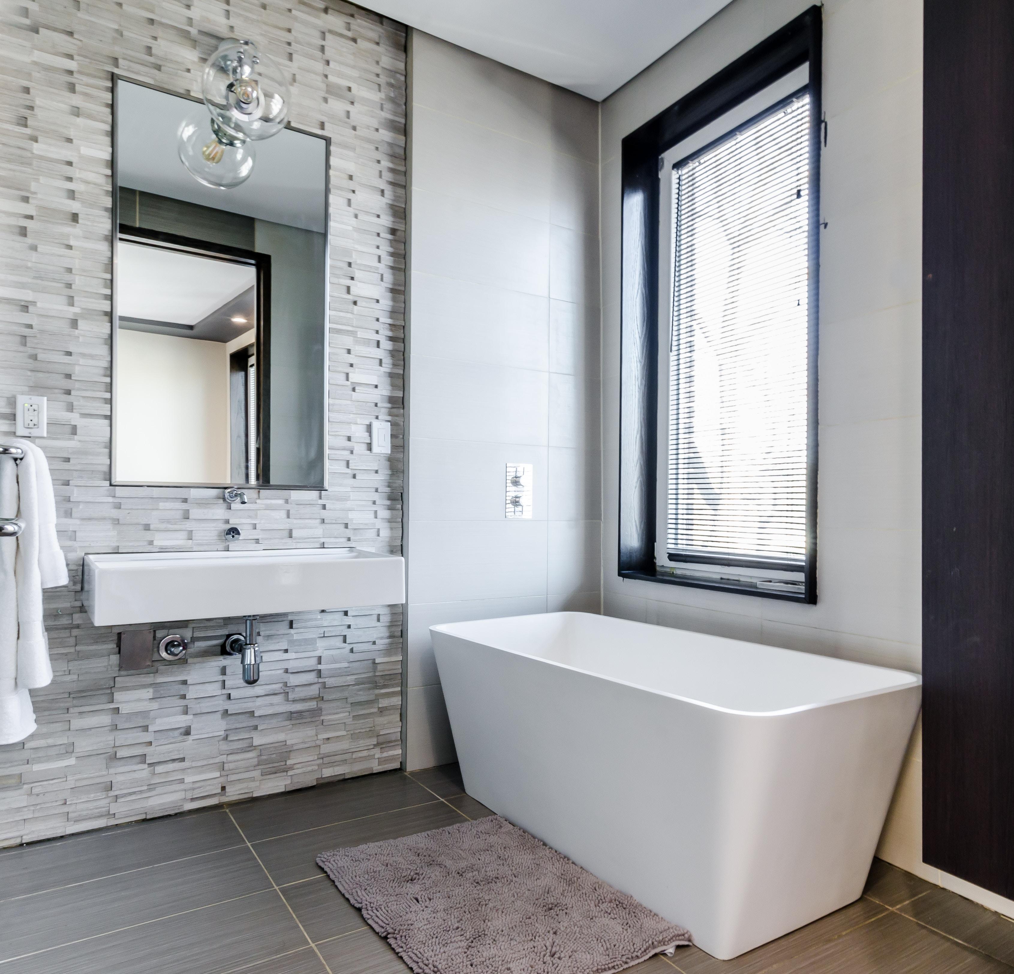 Maling af badekar - når karbadet skal være en ren fornøjelse