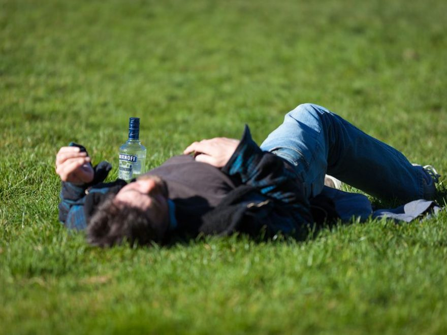 Kom ud af misbruget med en professionel alkoholbehandling